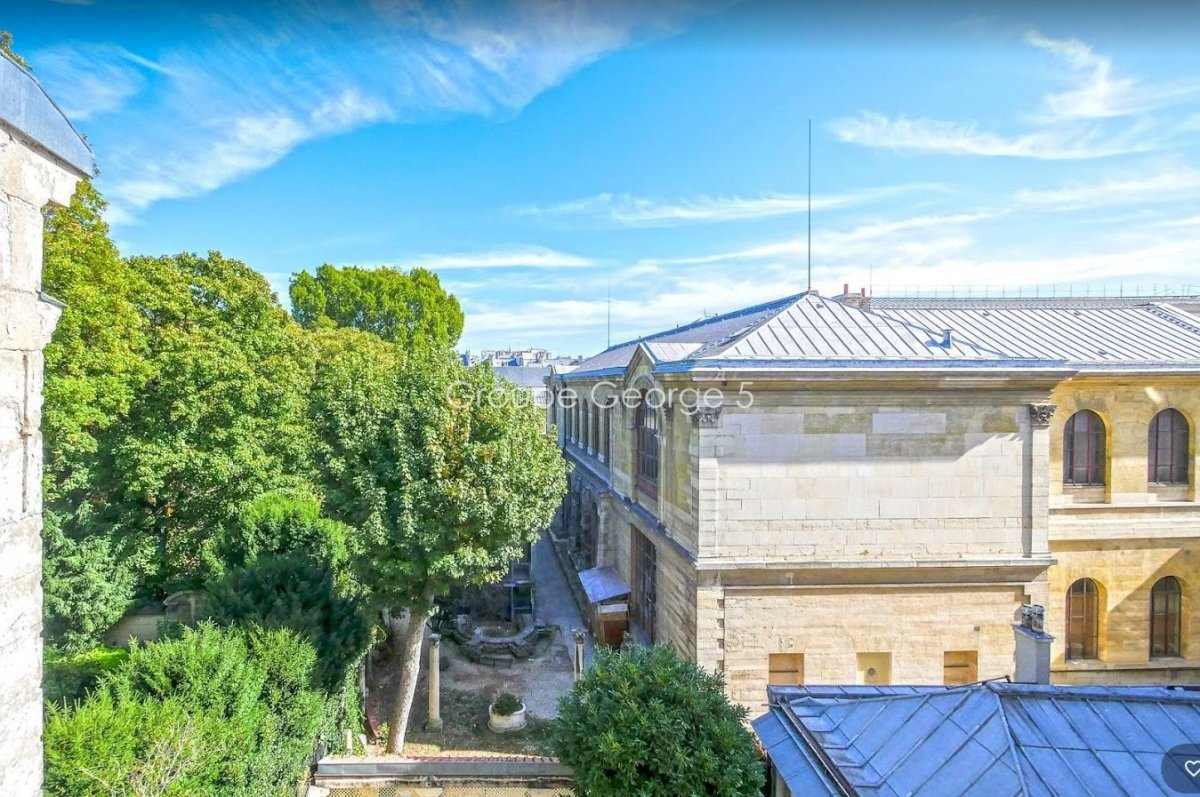 Vente Appartement  - 220m² 75006 Paris