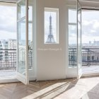 Vente appartement Paris 75016